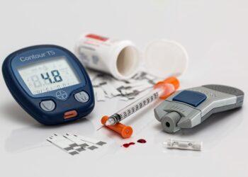 θεραπεία διαβήτης