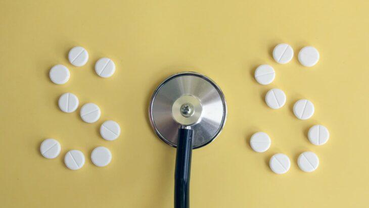 μετφορμίνη κορωνοϊός θνησιμότητα διαβήτη