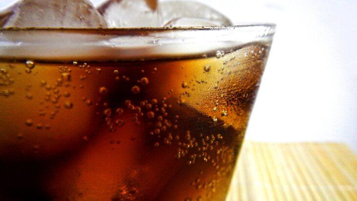 ζαχαρούχα ποτά