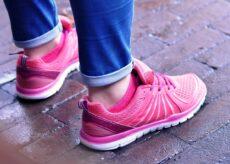 άσκηση περπάτημα