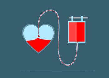εθελοντική προσφορά αίματος