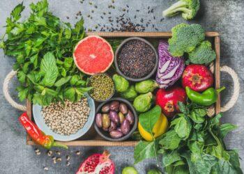 vegan διατροφή διαβήτης