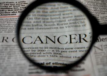 καρκίνος μελάνωμα
