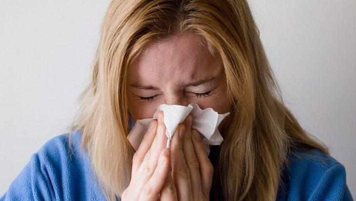 γρίπη εμβόλιο